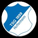 TSG 1899 Hoffenheim App icon