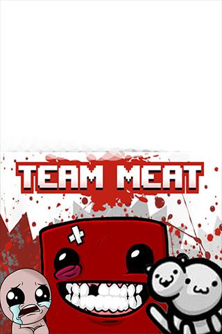 Team Meat Updates