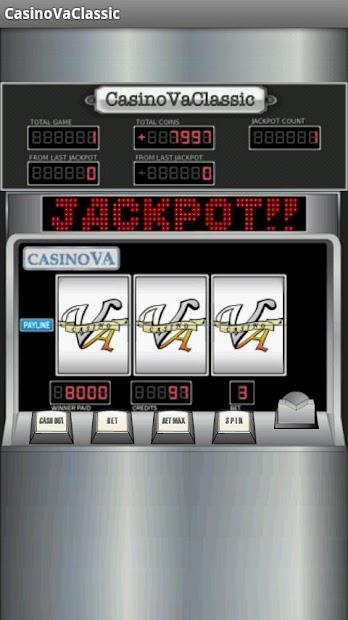 Slot machine pen 4 pics 1 word