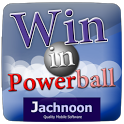 Win in Powerball icon