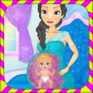 Barbara's Womb Baby Play for PC and MAC