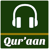 Qur'an with English audio