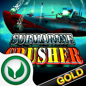 Submarine Crusher Gold