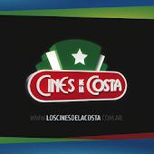 Cartelera de Cines de la Costa