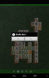Mahjong Captura de pantalla 3