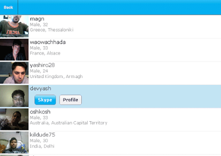 how to download skype for blackberry z10