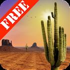 Desert Free Live Wallpaper icon