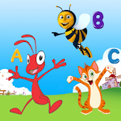 ABC - Kids Learning