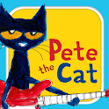 Pete the Cat: School Jam icon