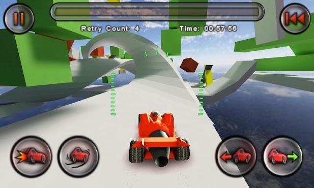 Jet Car Stunts v1.06