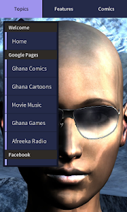 Ghana Movie Music screenshot 5
