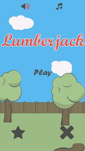 Lumberjack Challenge