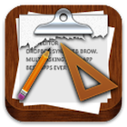 eMemories, Write Photos Sketch icon