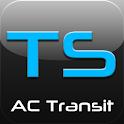 TransitSpy AC Transit logo