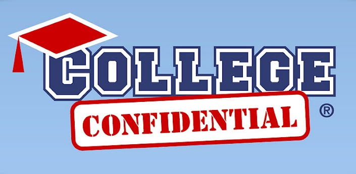 College Confidential Latest Posts