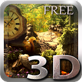 Fantasy Forest 3D Free