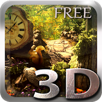 Fantasy Forest 3D Free 1.2