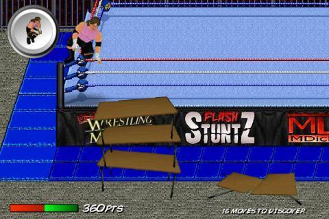 Flash StuntZ (Wrestling)  screenshots EasyGameCheats.pro 3
