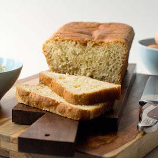Gluten Free Soft Bread.