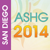 ASHG 2014 Annual Meeting