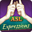 ASL Expressions icon