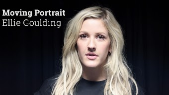 Ellie Goulding, Moving Portrait