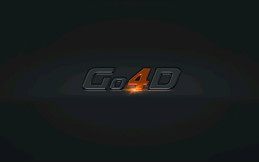 Go4D Play - World