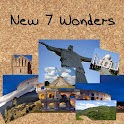New 7 Wonders icon