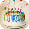 Birthday Messages icon