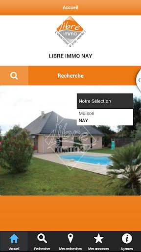 Agence Immobilière Pau Nay