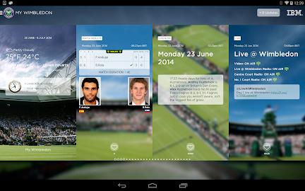 The Championships, Wimbledon Screenshot 14