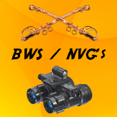 BWS and NVG Flashcards