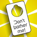 Don't Bother Me! logo