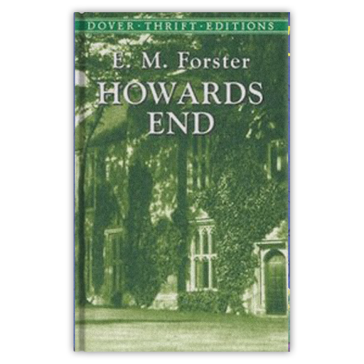 howards end book review