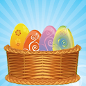 Easter Egg Catch icon