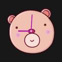 Widget Clock_NAE103 icon