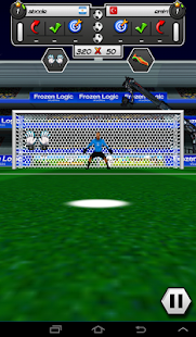 Soccer Free Kicks 2- screenshot thumbnail
