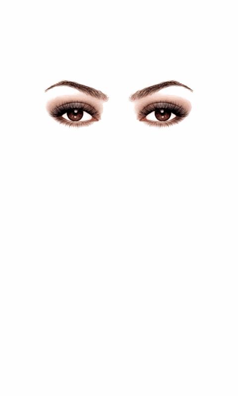 Eye (blinking Eye Live wall) - screenshot