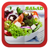 Salad Recipes FREE!