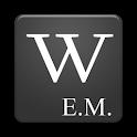 WikEM – Emergency Medicine logo
