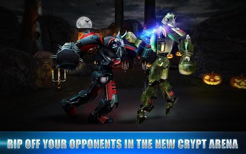 Real Steel World Robot Boxing Screenshot 20
