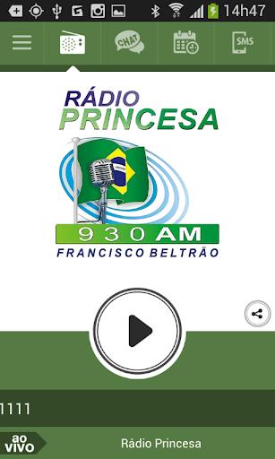 Rádio Princesa Beltrão