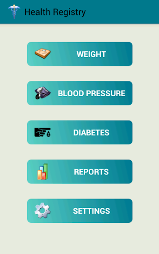 Health Registry