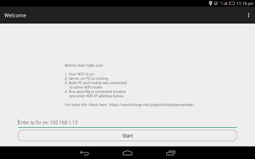 【免費個人化App】KM Player Remote-APP點子