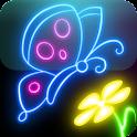 Glow Draw icon