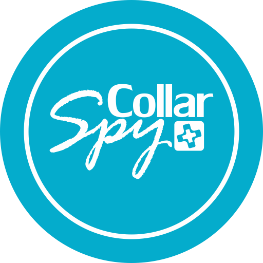 SpyCollar - precise location LOGO-APP點子