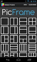 Screenshot of PicFrame