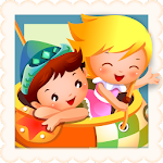 Kids Baby Photo Frames Apk
