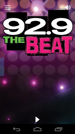 KOSP 92.9 The Beat