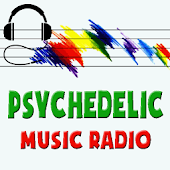 Psychedelic Music Radio